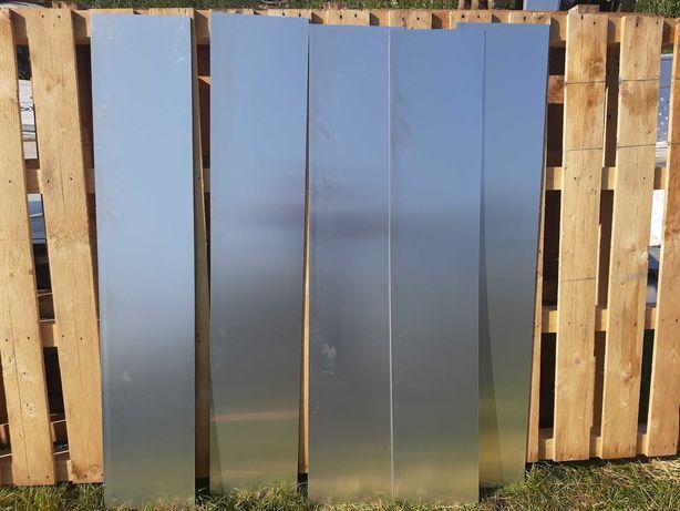 Blacha aluminiowa ocynkowana i powlekana kolor arkusz