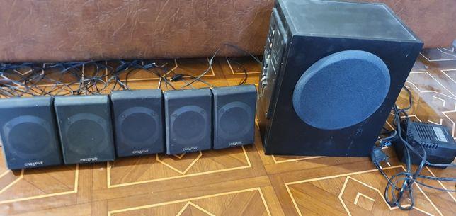 Głośniki Creative Inspire P580
