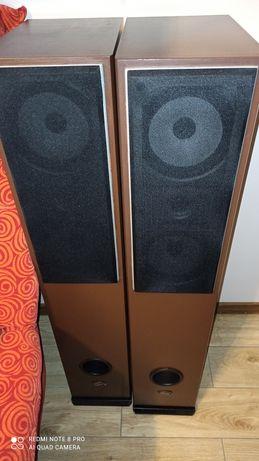 Kolumny głośnikowe firmy Prism