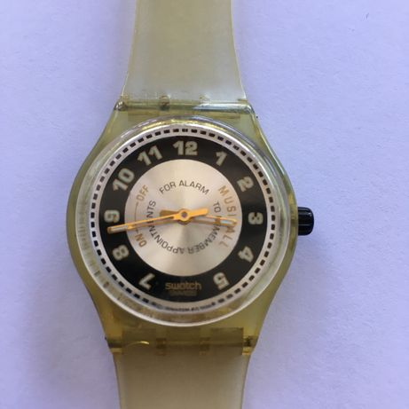 Swatch Musicall vintage