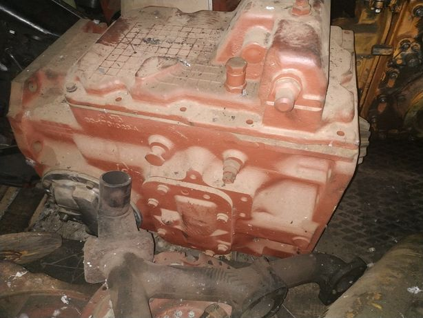 Коробка передач трактора МТЗ 1221 КПП