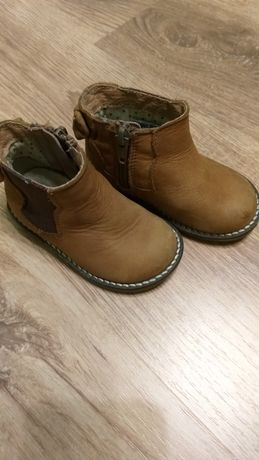 Ботинки, челси на девочку Next, 13 см