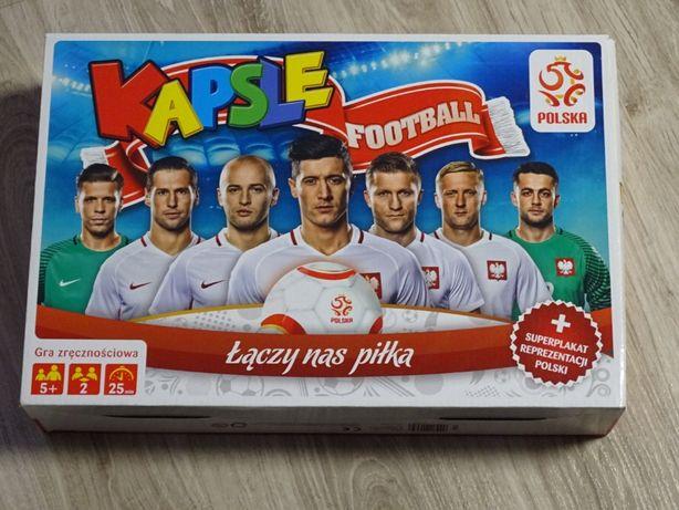 Kapsle- gra dla chłopca powyżej 5 lqt