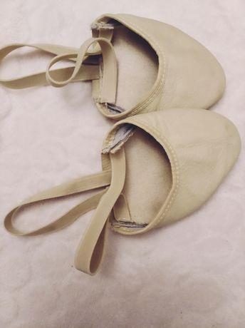 Akrobatyka - buty