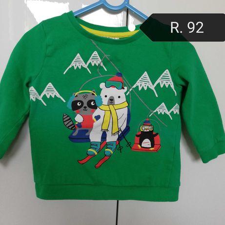 Bluza dla chłopca w r 92