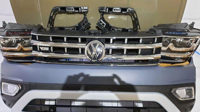 Капот Фольксваген атлас Volkswagen atlas / teramont
