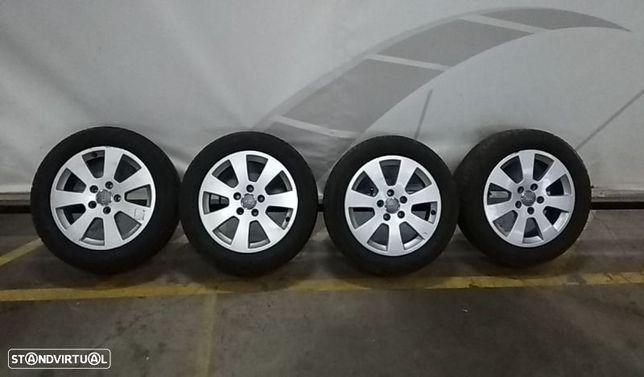 Conjunto De Jantes Audi A3 (8P1)