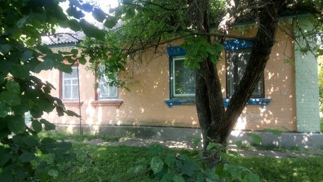 Дом в Лукьяновке
