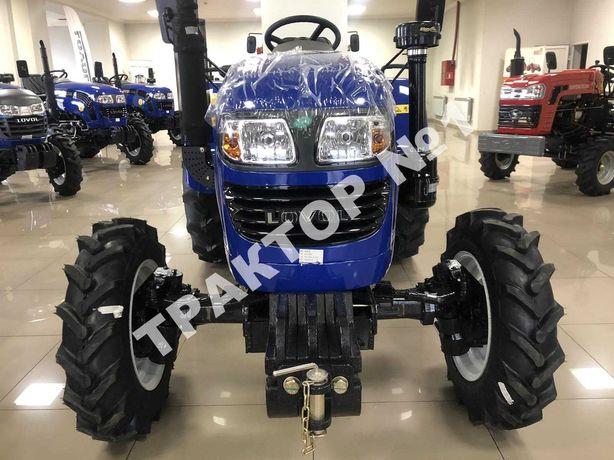 Новий Трактор Foton LOVOL TE 354  Фотон Гарантія 2 р.