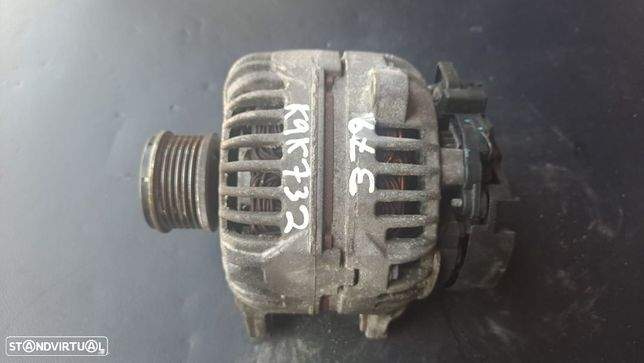 Alternador Renault Kangoo / Scenic II / Clio 1.5 Dci Ref. 8200660034