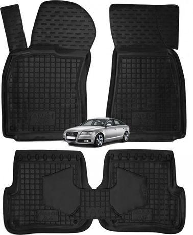 БЕСПЛАТНАЯ ДОСТАВКА Audi A6 100 C5 C6 C7 коврики в салон A 6 C 5 6 7 4