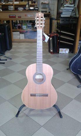 Alhambra Z-Nature gitara klasyczna - 3 lata gwarancji
