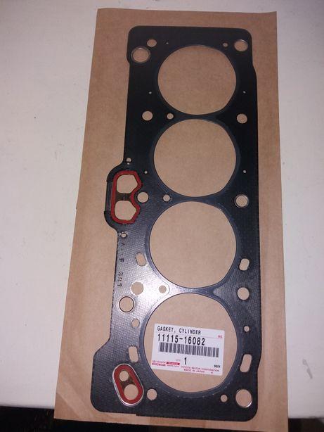 Прокладка ГБЦ Toyota 4A-F, 4AFE (11115-16082 Toyota)