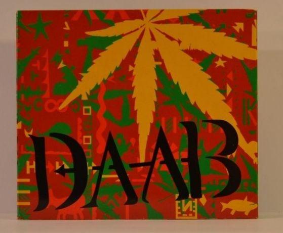 Płyta Daab kolekcja 3 płyty, 3 albumy