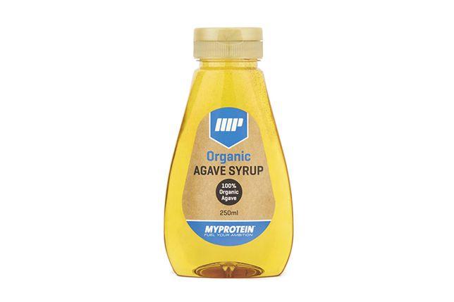 • Сироп Агавы Myprotein Organic Agave Syrup 250ml • Сироп агави •Агава