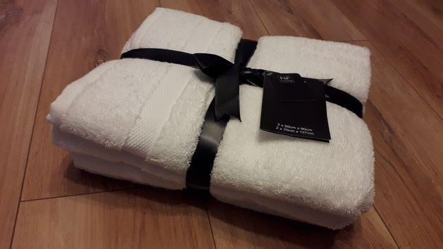 Zestaw ręczników F&F