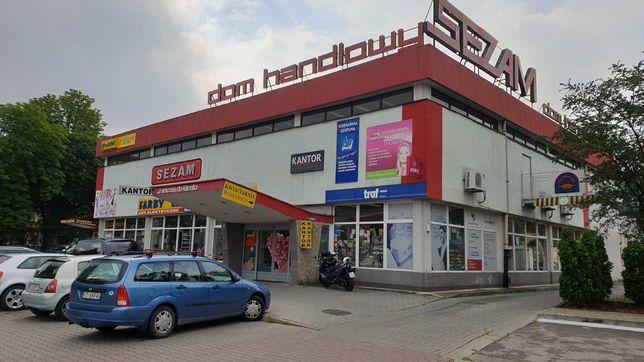 Do wynajęcia powierzchnia handlowo-usługowa w Tarnowie