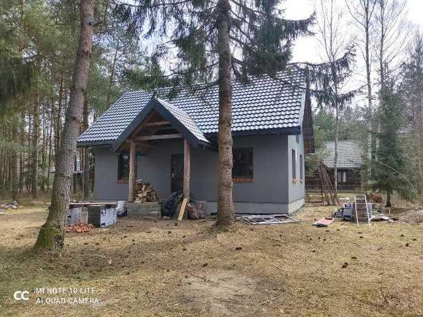 Dom, Stare Masiewo, Zamosze, Narewka, Podlaskie