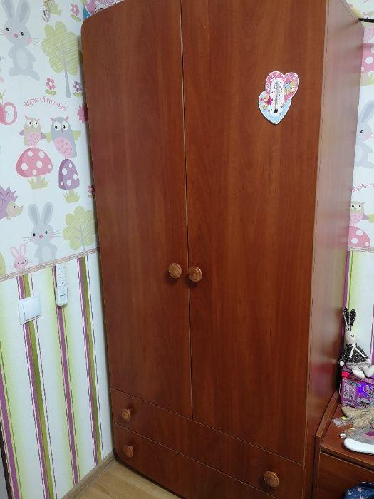 Шкаф детский Верес Киев - изображение 1
