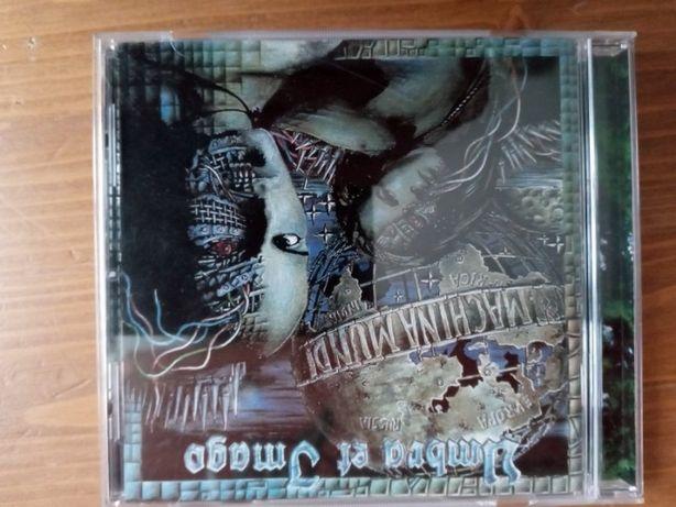 Umbra Et Imago – Machina Mundi
