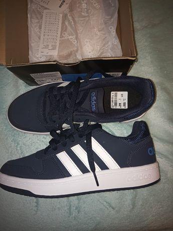 Nowe buty Adidas 37.5