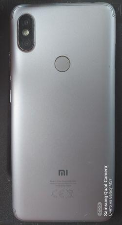Xiaomi redmi s2 под восстановление