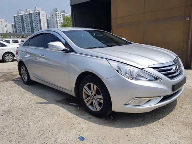 Hyundai Sonata YF 2013 LPI Винница