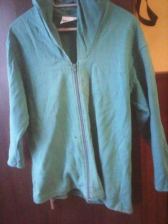 bluza dresowa reebok