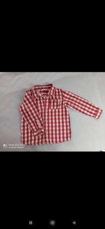Koszula firmy reserved r. 86