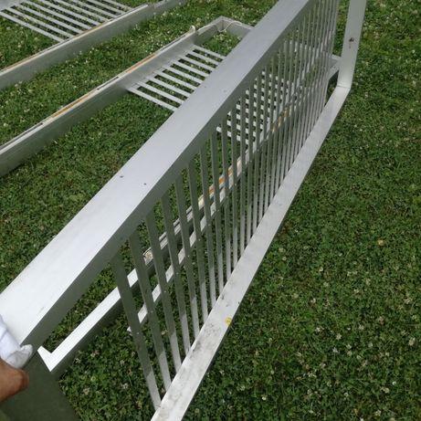 Panele aluminiowe 3sztuki