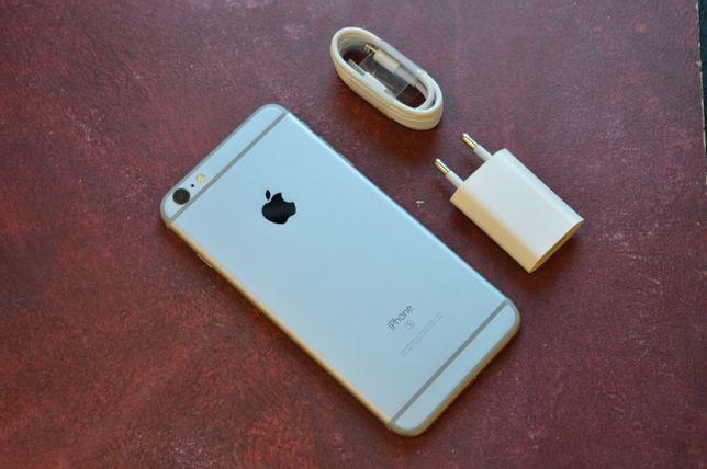 iPhone 6s Plus Neverlock Оригинал Магазин Гарантия Подарок Рассрочка