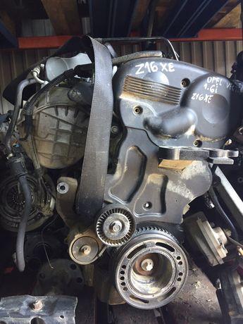 Motor Opel vectra c z18xe