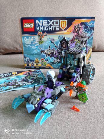 Klocki LEGO Nexo Knights 70349
