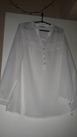 Нарядные шифоновые блузки р.50