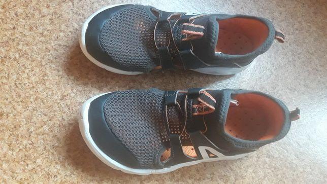 Buty sportowe chłopczyk decathlon rozmiar 33