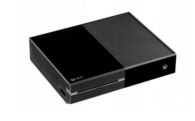 Konsola Xbox One 500GB