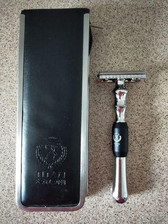 Maszynka do golenia Titan