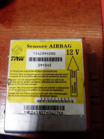 Sensor airbag894 Ducato Boxer Jumper 06-13