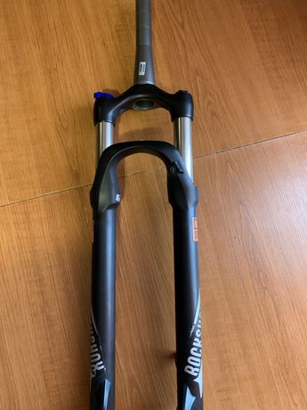 Rock Shox 30 Silver Solo Air TK 100 мм вилка воздушная вилка велосипед