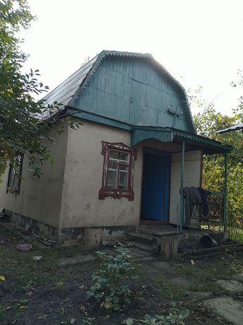 Дача на Павлоград2