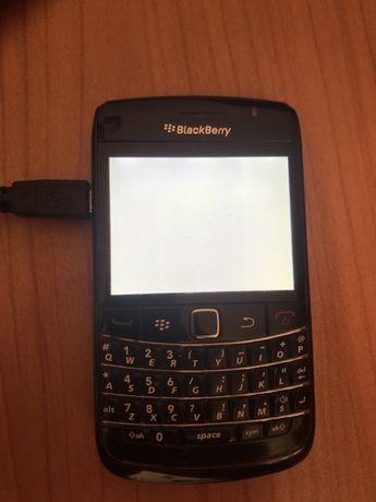 Telemovel Blackberry Bold