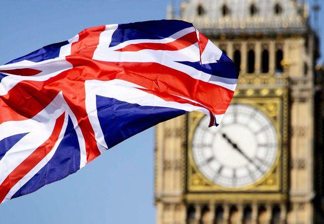 Помощь в получении визы в Англию