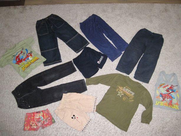 Одежда мальчику на 5-6 лет