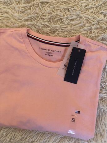 Koszulka męska Tommy Hilfiger XL
