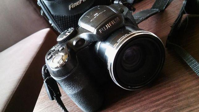 Aparat FujiFilm FinePix S1730
