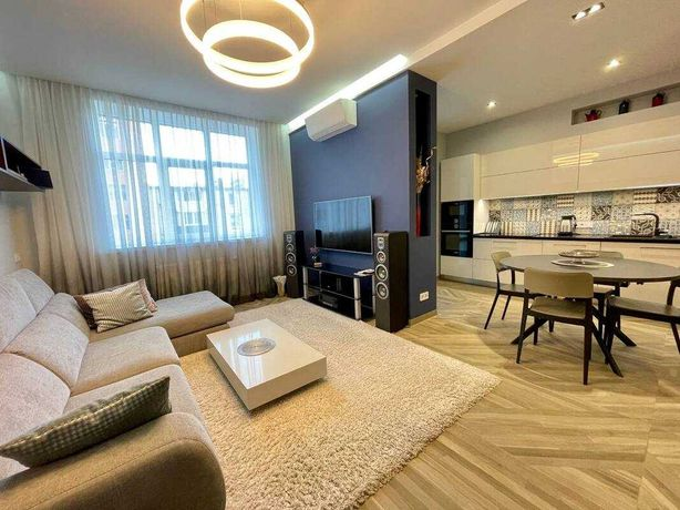 Купить 3к квартиру ЖК IQ House Панорама Женева Новодворянский Небо