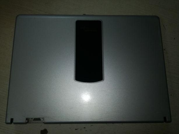 Fujitsu Siemens Amilo Pa 1538 - obudowa
