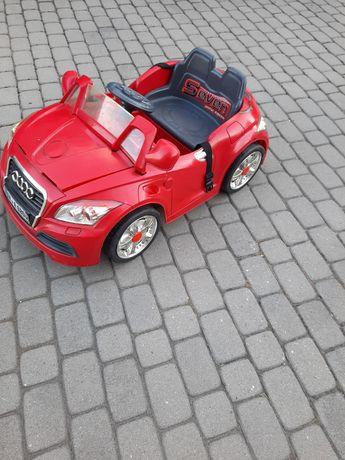 Autko samochód zabawka
