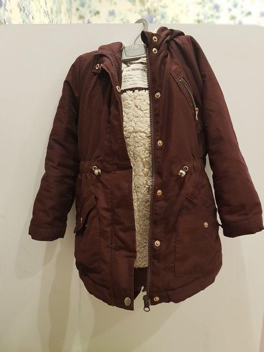 Зимняя куртка Парка Lc waikiki Киев - изображение 1