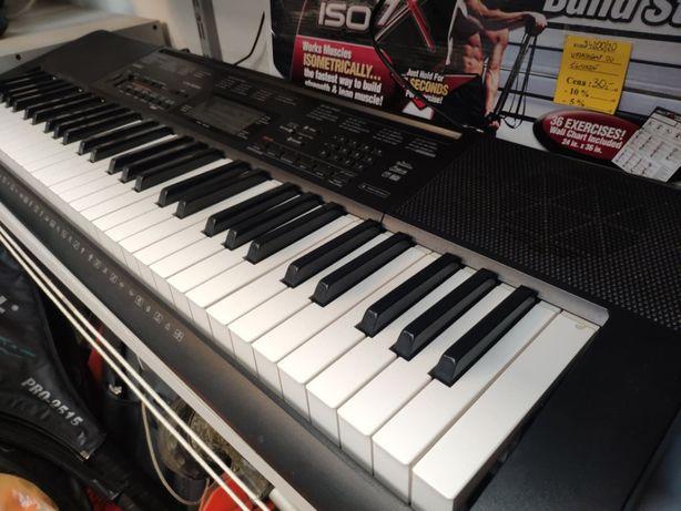 Keyboard Casio CTK-3200; Lombard Jasło Igielna